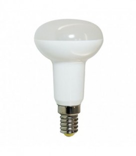 Лампа LED зеркальная 7вт Е14 R50 белый (LB-450) FERON