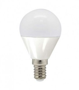 Лампа LED 7вт Е14 белый шар (LB-95) FERON LB-95
