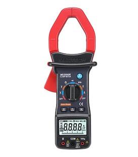 Клещи токовые цифровые MS 2000R