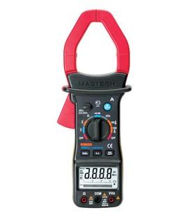 Клещи токовые цифровые M 9912
