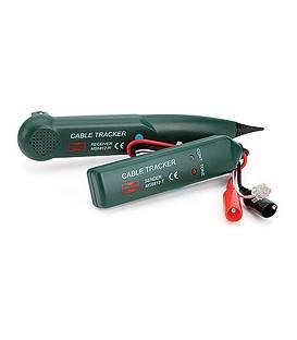 Тестер трассоискатель кабельный MS 6812