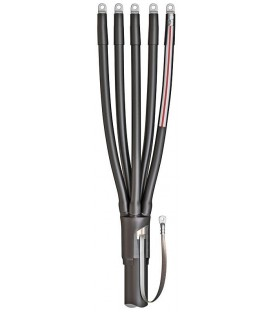 Муфта концевая 5ПКТп-1-150/240 (КВТ)