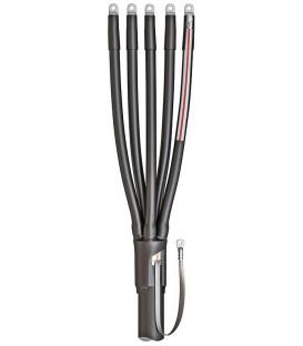 Муфта концевая 5ПКТп-1-150/240(Б) (КВТ)