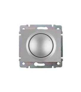 Cветорегулятор Legrand Galea Life 40-400Вт (алюминий)
