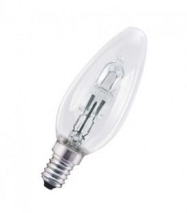 Лампа галогенная свеча Osram 30W (40W) 230V E14 345lm 2000h