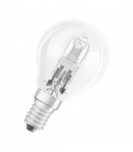 Лампа галогенная шарик Osram 46W (60W) 230V E14 700lm 2000h