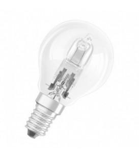 Лампа галогенная шарик Osram 42W (52W) 230V E14 580lm 2000h