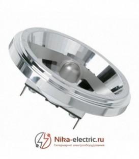 Лампа галогенная OSRAM Halospot-111 ECO 50W(75W) 6° 12V G53