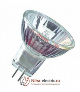 Лампа галогенная MR11 50W 12V GU4