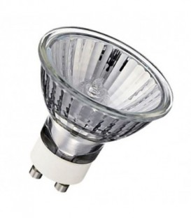 Лампа галогенная GU10 50W 220V