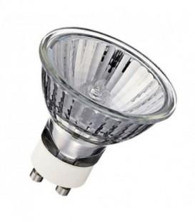 Лампа галогенная GU10 75W 220V
