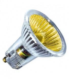 Лампа галогенная BLV Popline Yellow 50W 35° 220V GU10 желтый