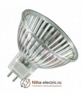 Лампа галогенная MR16 75W 220V GU5,3