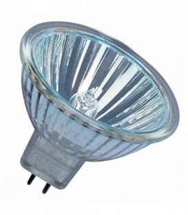 Лампа галогенная Osram Decostar-51 Standard 35W 10° 12V GU5,3