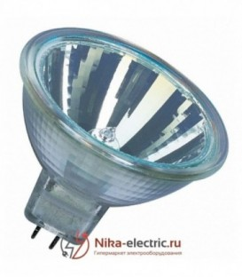Лампа галогенная Osram Decostar-51 Titan 35W 24° 12V GU5,3