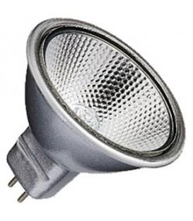 Лампа галогенная BLV FARBIG Silver 50W 36° 12V GU5,3 серебристая