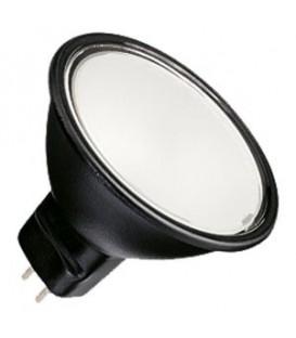 Лампа галогенная BLV Reflekto Fr/Black 50W 40° 12V GU5,3 черная