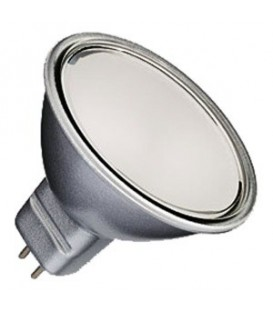 Лампа галогенная BLV Reflekto Fr/Silver 50W 40° 12V GU5,3 серебристая