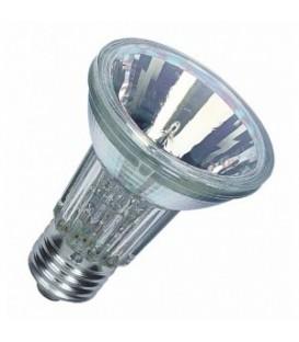 Лампа галогенная Osram Halopar-20 ALU 50W 30° 220V E27
