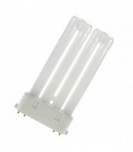 Лампа Osram Dulux F 24W/41-827 2G10 теплая