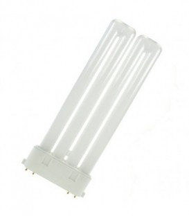 Лампа Osram Dulux F 36W/31-830 2G10 тепло-белая