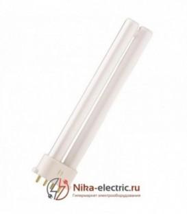 Лампа Philips MASTER PL-S 9W/840/4P 2G7 холодно-белая