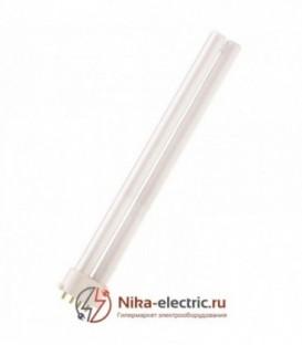 Лампа Philips MASTER PL-S 11W/830/4P 2G7 тепло-белая