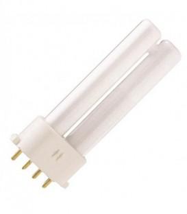 Лампа Philips MASTER PL-S 5W/827/4P 2G7 теплая