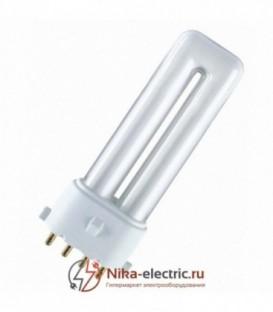 Лампа Osram Dulux S/E 7W/31-830 2G7 тепло-белая