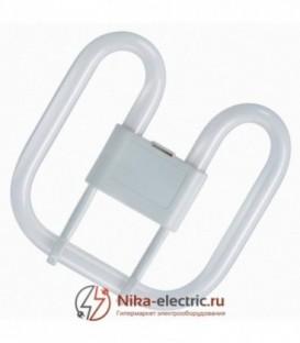 Лампа Osram CFL Square 16W/835 4-Pin GR10q белая