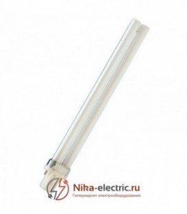 Лампа Philips MASTER PL-S 11W/830/2P G23 тепло-белая