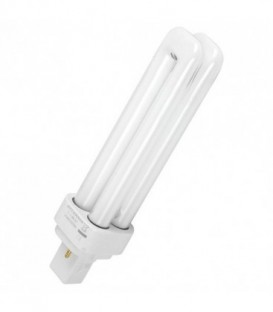 Лампа Sylvania LYNX-D 18W/840 G24d-2 холодно-белая