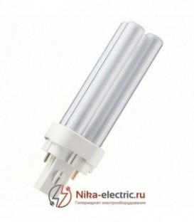 Лампа Philips MASTER PL-C 13W/827/2P G24d-1 теплая