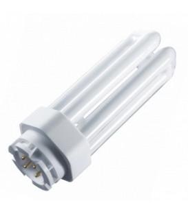 Лампа Osram Dulux T/E 14W/840 HE GR14q-1 холодно-белая