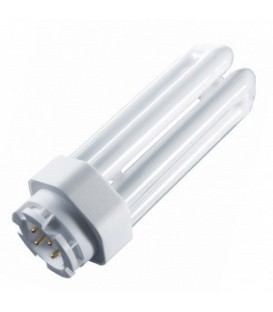 Лампа Osram Dulux T/E 17W/840 HE GR14q-1 холодно-белая