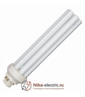 Лампа Philips MASTER PL-T 57W/840/4P GX24q-5 холодно-белая