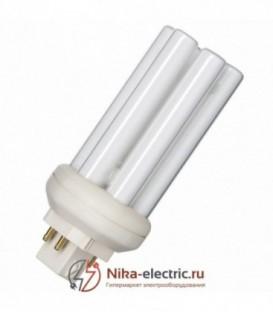 Лампа Philips MASTER PL-T 18W/830/4P GX24q-2 тепло-белая