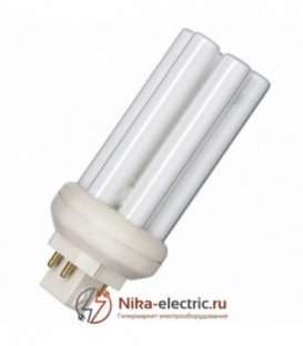 Лампа Philips MASTER PL-T 18W/840/4P GX24q-2 холодно-белая