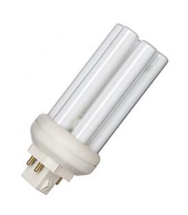 Лампа Philips MASTER PL-T 18W/827/4P GX24q-2 теплая