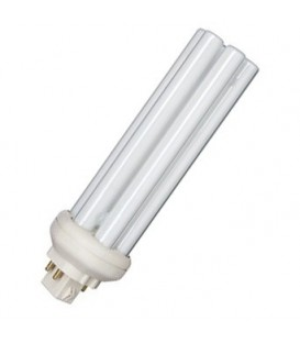 Лампа Philips MASTER PL-T 42W/827/4P GX24q-4 теплая