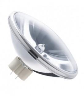 Лампа Osram aluPAR 64 500W 240V NSP 11°/9° CP/87 GX16d 300h, d204x203,1