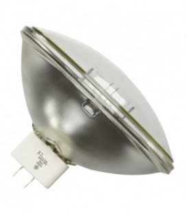 Лампа GE SUPER PAR64 CP/62 EXE MF 230V 1000W 3200K 138000cd 300h GX16d
