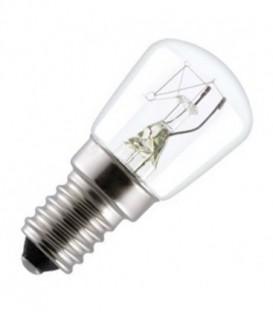 Лампа для духовых шкафов GE OVEN 15W 300°С d22 E14 прозрачная