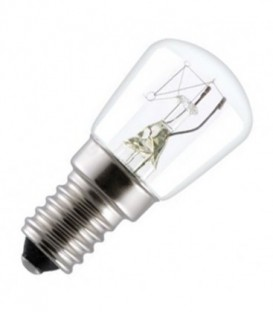 Лампа для духовых шкафов GE OVEN 25W 300°С d22 E14 прозрачная