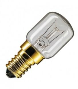 Лампа для холодильников и швейных машин Philips Appliance 25/57 15W E14 прозрачная