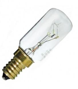 Лампа для бытовой техники Sylvania Tubular Argon 40W d25х90 E14 прозрачная