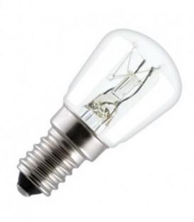 Лампа для холодильников и швейных машин GE 25W d28х60 E14 прозрачная