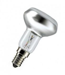 Лампа зеркальная Philips R50 25W E14