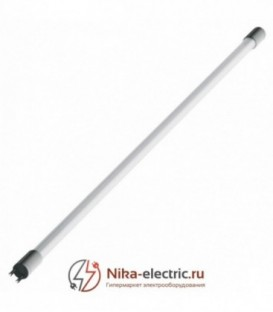 Люминесцентная лампа Sylvania T2 6W/840 WP4,5x8,5d, 206 mm