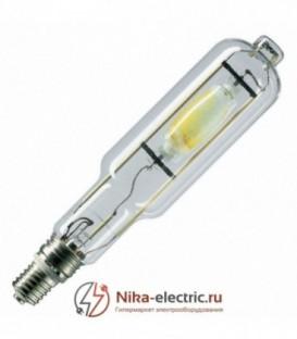 Лампа металлогалогенная Philips HPI-T Pro 2000W/542 380V 9,1A E40 210000lm 4200k p20 d101x430mm